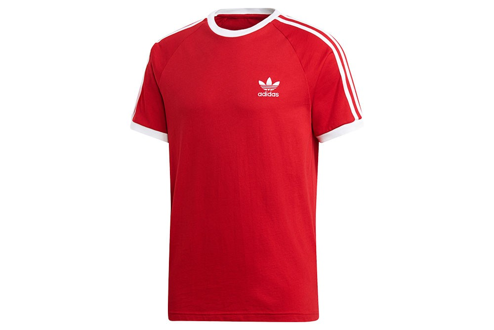 Shirt Adidas 3 stripes tee dv1565 Brutalzapas