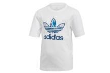 Camiseta Adidas marble trefoil dv2342 Brutalzapas