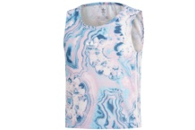Shirt Adidas marble crop tank dv2358 Brutalzapas
