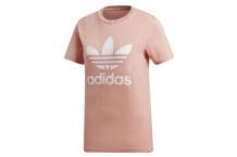 Camiseta Adidas trefoil tee dv2587 Brutalzapas