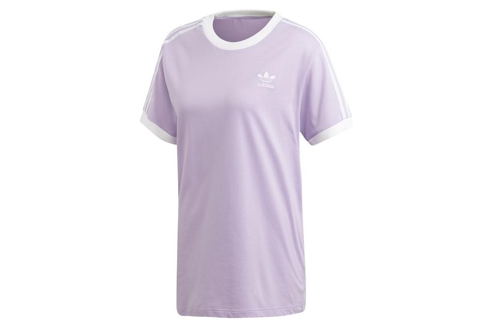 Camiseta Adidas 3 stripes tee dv2589 Brutalzapas