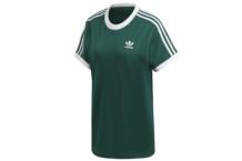 Shirt Adidas 3 stripes tee dv2590 Brutalzapas