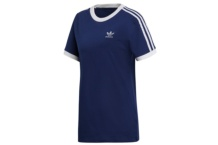 Shirt Adidas 3 stripes tee dv2592 Brutalzapas