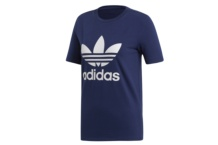 Camiseta Adidas trefoil tee dv2599 Brutalzapas