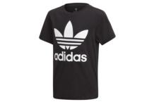 Shirt Adidas trefoil tee dv2905 Brutalzapas