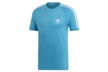 Shirt Adidas 3 stripes tee dz4587 Brutalzapas
