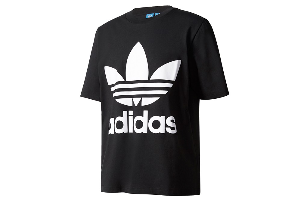 Shirt Adidas AC Boxy Tee BK7175 Brutalzapas