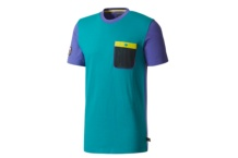 Camiseta Adidas HU H Tee CE9482 Brutalzapas