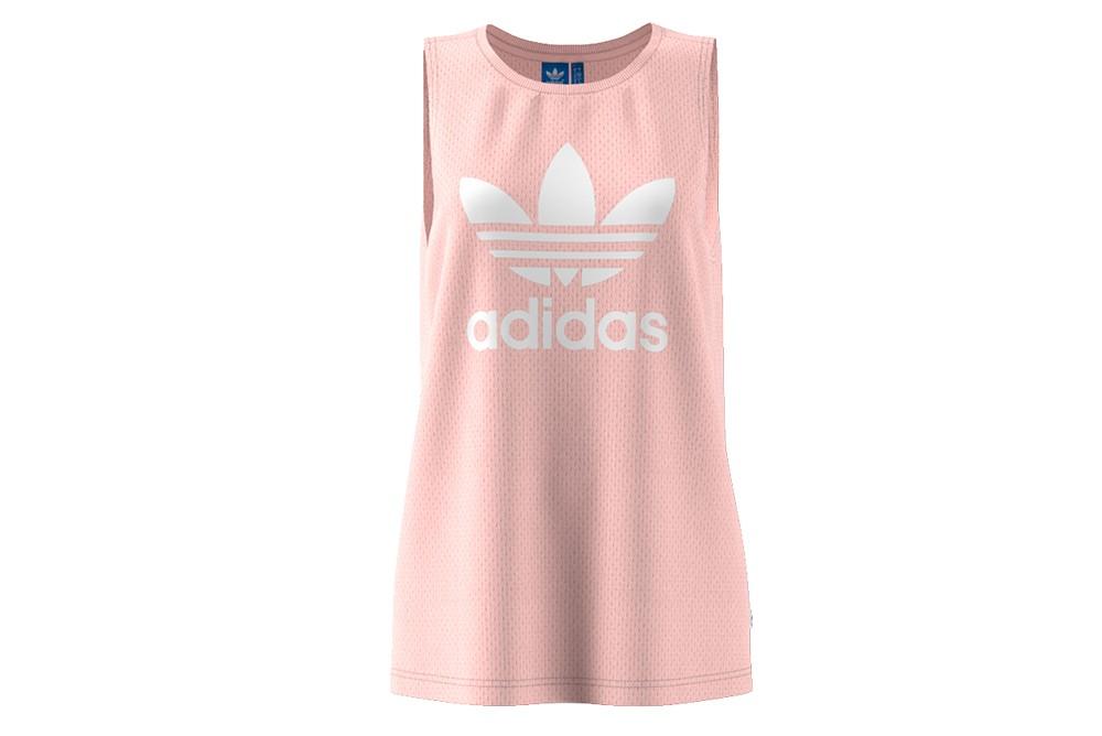 shirt adidas loose trf tank BP9383