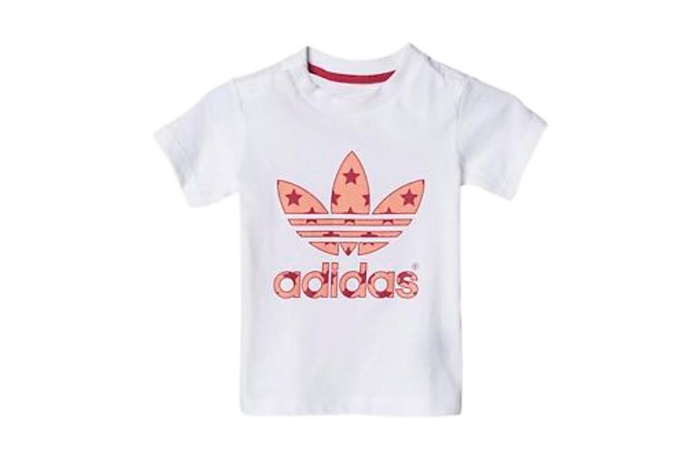 Shirt Adidas i trefstar tee a95609 Brutalzapas