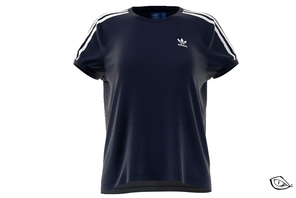 shirt adidas osaka t shirt BQ5743