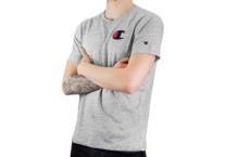 Shirt Champion crewneck t shirt 213198 grltm Brutalzapas