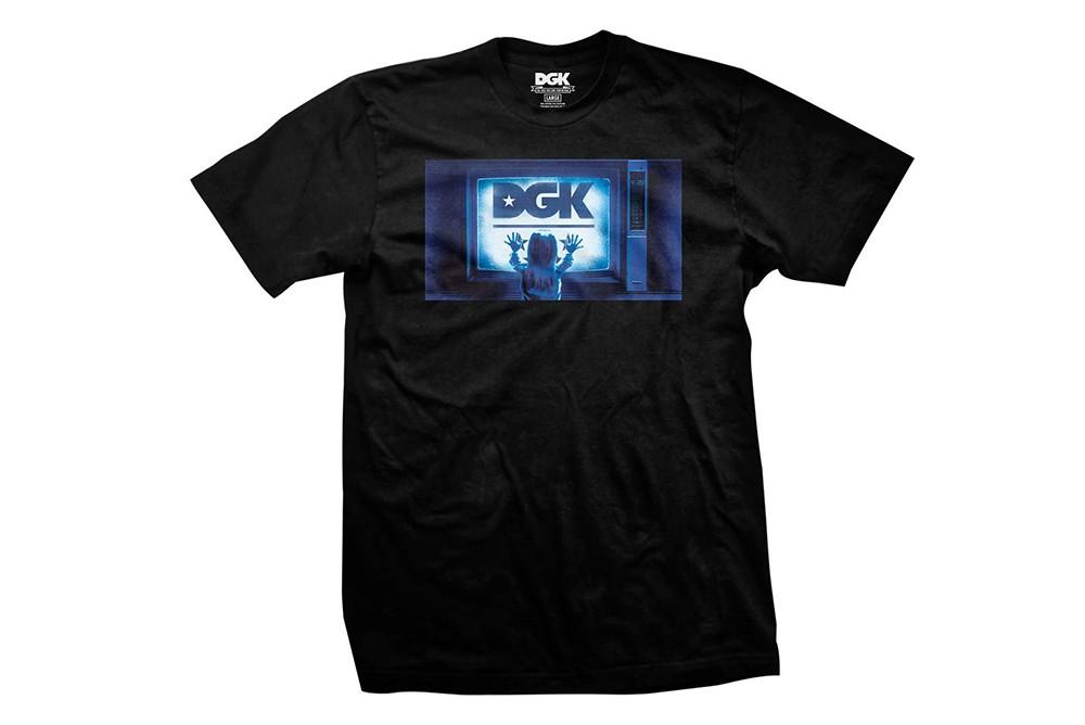 DGK Static Tee 8dac5f6b17a7f