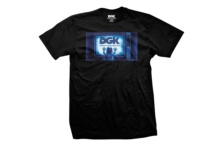 Shirt DGK Static tee DT 4004 Brutalzapas