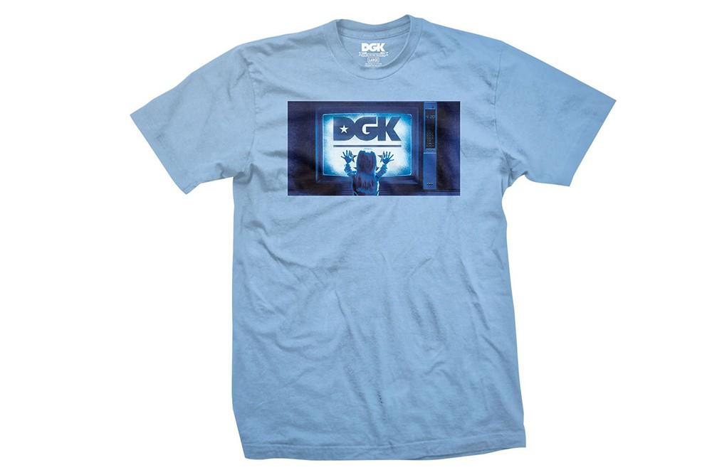 Shirt DGK Static Tee DT 4006 Brutalzapas eac4b1d1ebeac