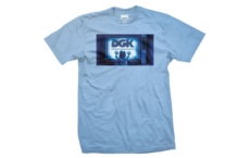 Shirt DGK Static Tee DT 4006 Brutalzapas