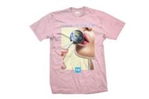 Shirt DGK Our world tee DT 4009 Brutalzapas