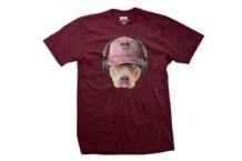 Shirt DGK Nose Tee DT 4067 Brutalzapas