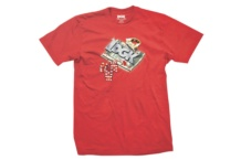 Shirt DGK roll out PTM 1274 Brutalzapas