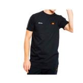 Shirt Ellesse Italia fade tee shc05907 black Brutalzapas