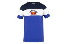 Camiseta Ellesse Italia juby shb06541 blue Brutalzapas