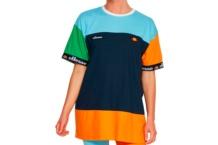 Shirt Ellesse Italia avium tee multi sga06295 Brutalzapas