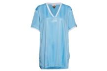 Camisa Ellesse Italia alicia long tee sgb06866 blue Brutalzapas