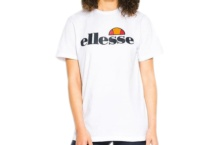 Shirt Ellesse Italia Albany Optic White SGS03237 Brutalzapas