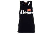 Camiseta Ellesse Italia Abigaille Vest Top Anthracite SGS04485 Brutalzapas