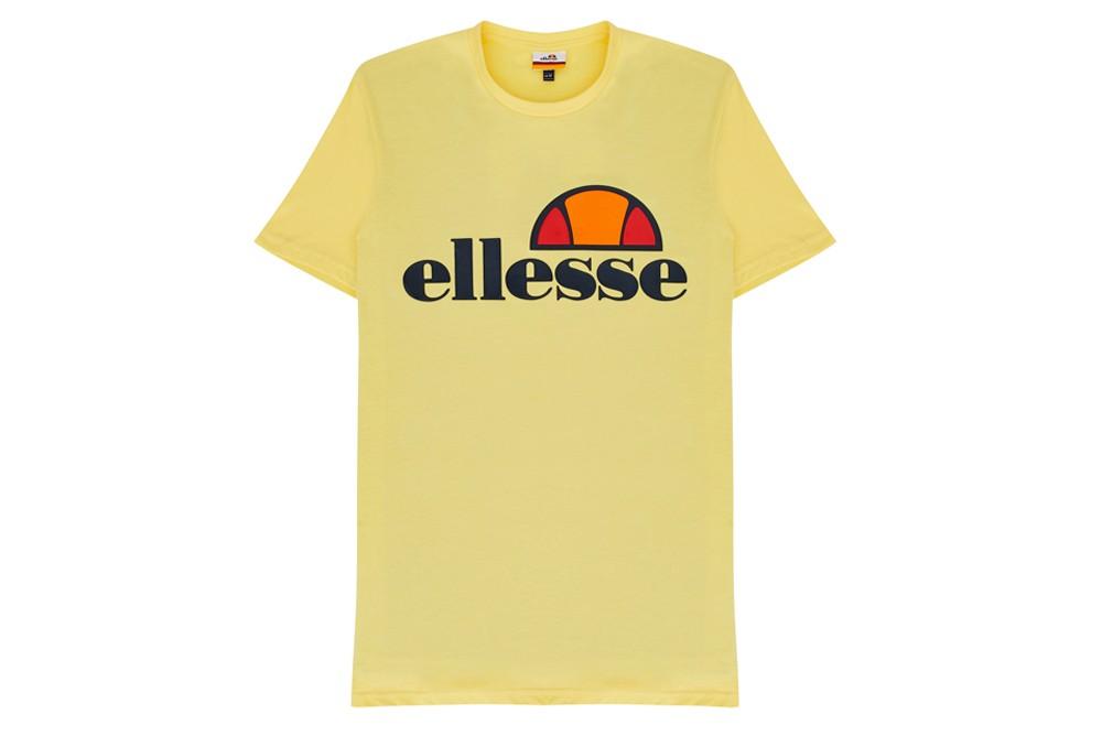 Shirt Ellesse Italia prado tee shirt sha01147 Brutalzapas