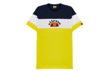 Shirt Ellesse Italia gubio tee shirt tee sha04388 yellow Brutalzapas