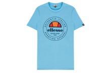 Shirt Ellesse Italia vettorio tee shirt SHA05901 light blue Brutalzapas