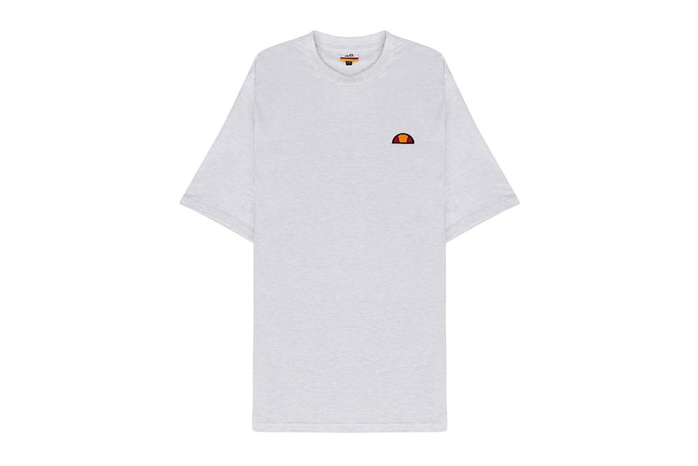 Shirt Ellesse Italia pullo oversized tee shirt sha06249 Brutalzapas