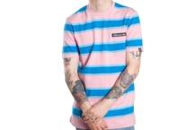 Camisa Ellesse Italia pluto tee sha06340 pink Brutalzapas