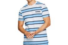 Camisa Ellesse Italia pluto tee sha06340 white Brutalzapas