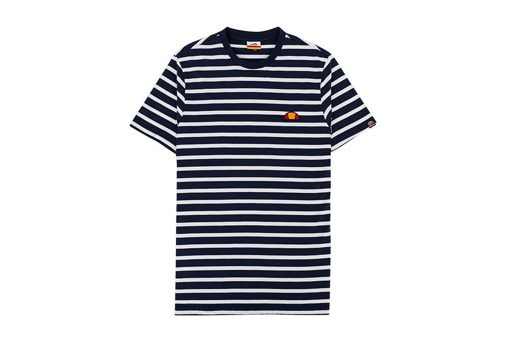 Shirt Ellesse Italia salilio tee shirt sha06341 Brutalzapas