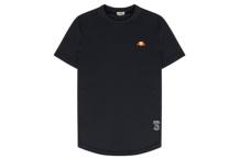 Shirt Ellesse Italia cabries tee shirt sha06362 black Brutalzapas