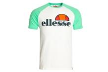 Camisa Ellesse Italia cassina t shirt shb00629 green Brutalzapas