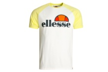 Camisa Ellesse Italia cassina t shirt shb00629 yellow Brutalzapas