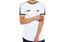 Camiseta Ellesse Italia fede shb05907 white Brutalzapas