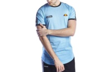 Camiseta Ellesse Italia fede shb05907 light blue Brutalzapas