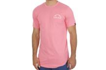 Camisa Ellesse Italia montego tee shb06817 pink Brutalzapas