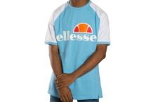Camisa Ellesse Italia cuba overdyed shb06831 blue Brutalzapas