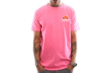 Camiseta Ellesse Italia shb06831 neon pink Brutalzapas