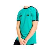 Shirt Ellesse Italia fade tee shc05907 green Brutalzapas