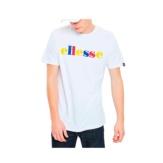 Shirt Ellesse Italia reno shc07398 white Brutalzapas