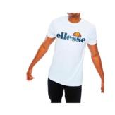 Shirt Ellesse Italia sl prado tee shc07405 white Brutalzapas