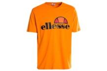 Camisa Ellesse Italia Prado Orange Popsicle SHW01147 Brutalzapas
