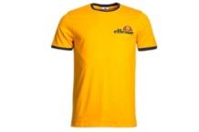 Camisa Ellesse Italia Arigento CADMIUM YELLOW SHW04354 Brutalzapas