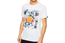 Camisa Ellesse Italia Assisi OPTIC WHITE SHW04386 Brutalzapas